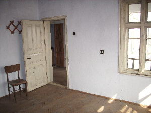 Varbovka House Upstairs